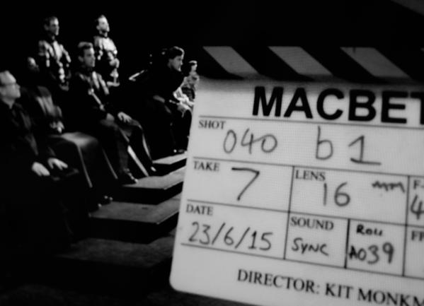 """""""What's done cannot be undone"""" Macbeth…"""