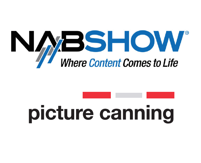 Picture Canning's NAB 2017 Highlights